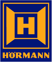 Hoermann industrial doors