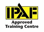 IPAF approved training center